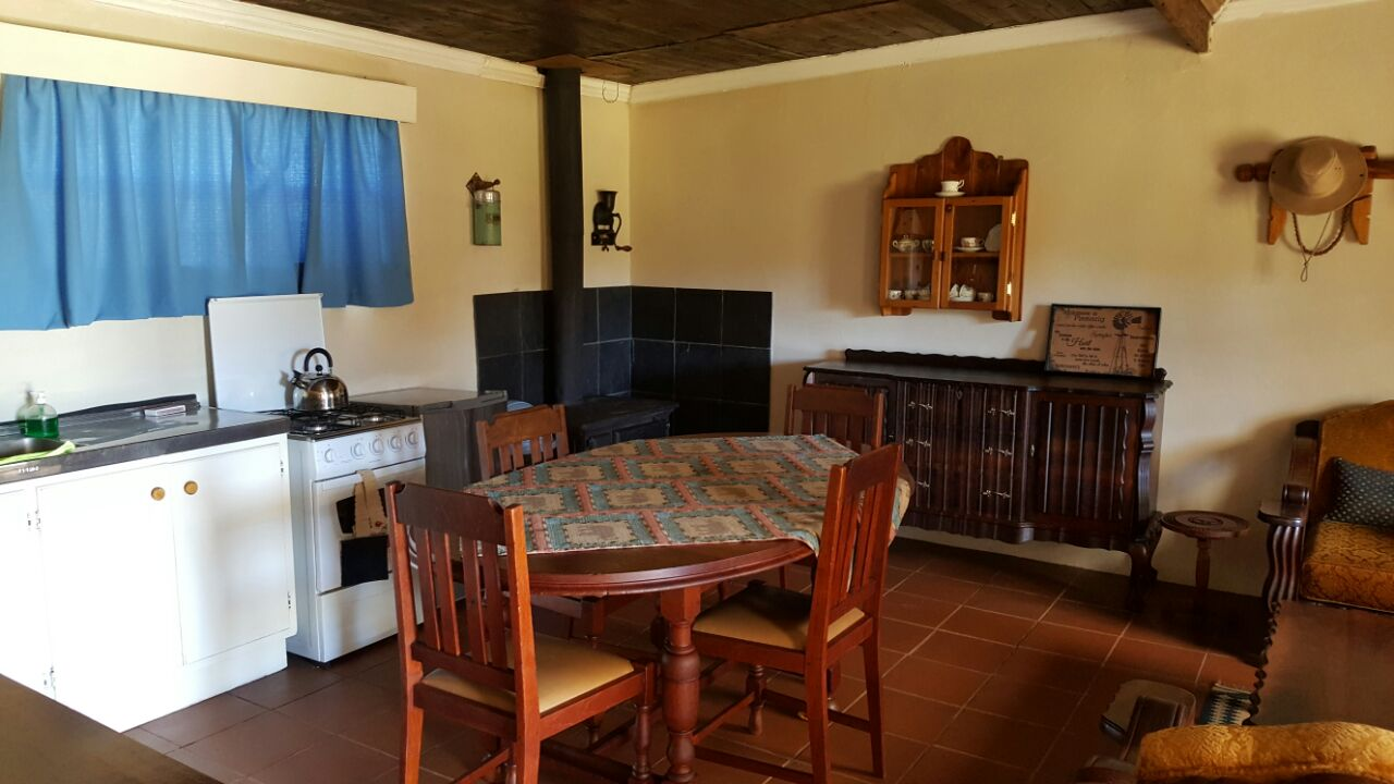 Geluk Self Catering Cottage | Krapfontein